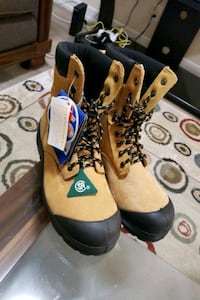 safety  steel Toe shoes  Toronto, M5A 1Y6