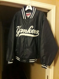 Authentic Quilted Yankees Jacket  Highlands Ranch, 80126