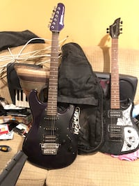 used gretch guitar new in box with hardcase for sale in melville letgo. Black Bedroom Furniture Sets. Home Design Ideas