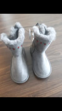 Kids/Girls boots