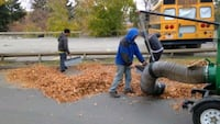 FALL CLEAN-UP. LEAF AND SNOW REMOVAL. Ypsilanti