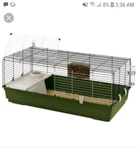 LOOKING FOR RABBIT CAGE Courtice, L1E 2K3