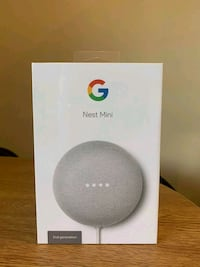 Google Nest Mini Toronto, M5B 1R4