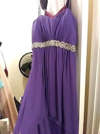 Bridesmaid Dress Huntsville, 35816
