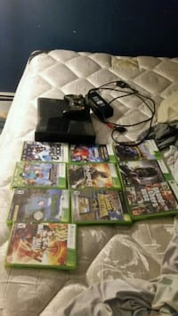 assorted Xbox 360 game cases Milford, 18337