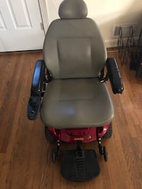 Jazzy mobility chair Baltimore, 21220