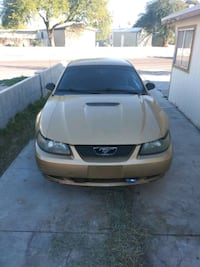 Ford - Mustang - 2000 Phoenix, 85032