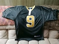 Saints official NFL jersey brand new Glen Burnie, 21060