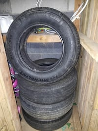 Used Truck Tires for sale Loudon, 37774