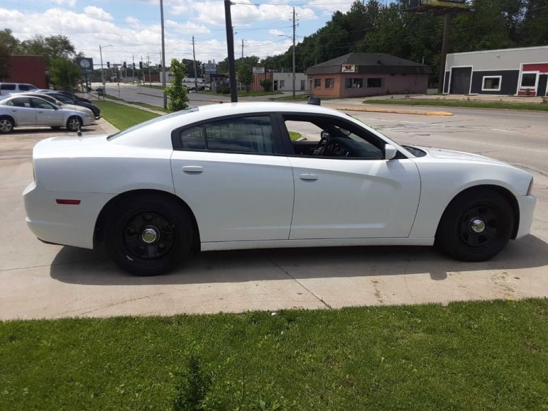 2013 DODGE CHARGER POLICE WE GUARANTEE CREDIT APPROVAL! b1798a37-7f4d-41b6-a7c0-bacc3af05b6a