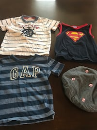 Toddler clothes Riverview, 33579