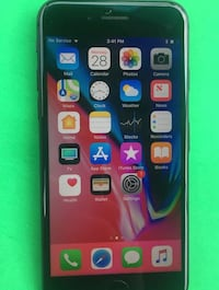 Apple iPhone 8 - 64GB - Space Gray (UNLOCKED )  College Park, 20742