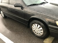 1999 Toyota Camry LE 4AT