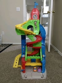 Fisher price little people sit n stand skyway Oklahoma City, 73134