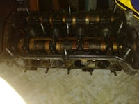 4-cylinder Passat head Salem