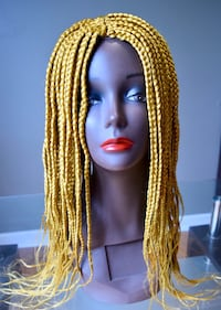 Braids wig for sale ... we have them in different colours and size  Toronto, M1B 2B9