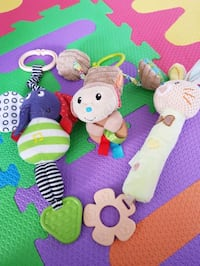 Music Infant Soft toys Markham