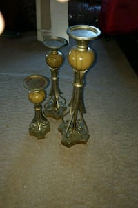 3 piece candle stand Millersville, 17551