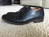 Aldo Captoes Dress Leather Shoes Size 10 Burnaby, V5A 0A3