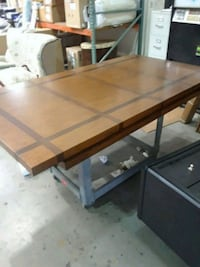 brown wooden dining table Phoenix, 85040