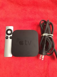 Apple TV Annandale