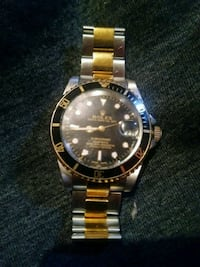 Authentic Rolex Submariner w/date Portland, 97227