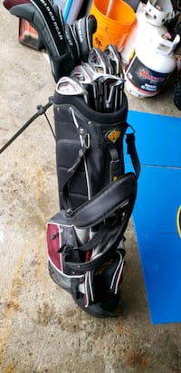 Hardly used golf clubs Toronto, M1S 2S7