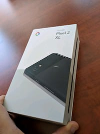 Google Pixel 2 XL - Black - 64GB - Unlocked Englewood, 80112