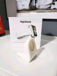 NightStand for Apple iWatch