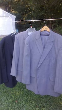 Mens suit jackets.$10.Suits/$15 Glen Burnie, 21061