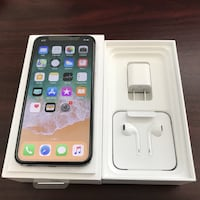 Apple iPhone X 256gb NEW SEOUL