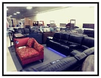 Closeouts and Overstock Sofa and Furniture Sets Columbus
