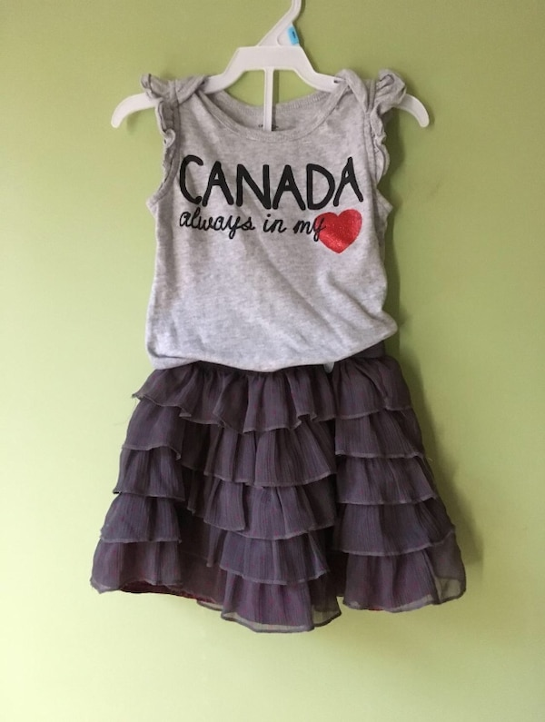 ca506cd412440f Used 18-24m Outfit (George   Mexx) in Excellent Condition for sale in  Montreal - letgo