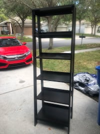 USED Sturdy Bookcase - MUST GO  Tampa, 33647