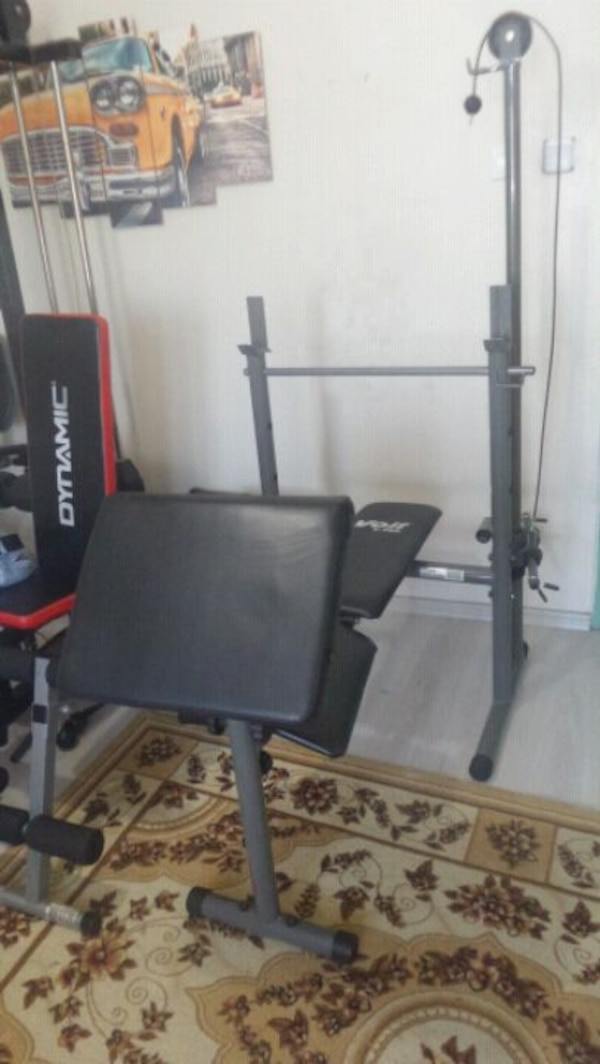 Bench press sehpası ab782661-1d7c-43ec-b7fe-34c6d955a56b