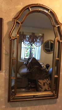 """Mirror,43"""" long by 24"""" wide Springfield, 22153"""
