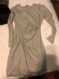 gray and white long-sleeved dress St. John's, A1A 4X8