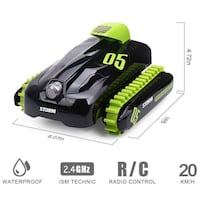 Brand new DricRoda Remote Control Car