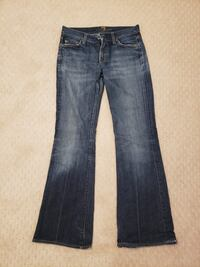 7 for All Mankind Jeans for Women Richmond, V6X