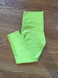 Fabletics Leggings NWT Size XL Fairfax, 22035