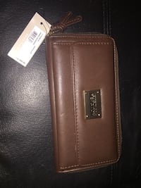 Kenneth Cole Reaction - chocolate -urban organizer Coral Springs, 33067