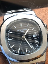 Patek P. New Watch