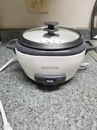 Rice cooker 6118 km