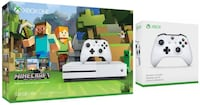 Minecraft Xbox One S(READ DESCRIPTION) Los Banos, 93635