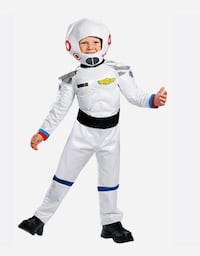 3 year old astronaut costume Leesburg, 20175