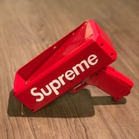 BRAND NEW U.A Supreme Cash Cannon Money Gun Irvine, 92618