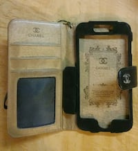 black and gray smartphone case Edmonton, T5B 3S1