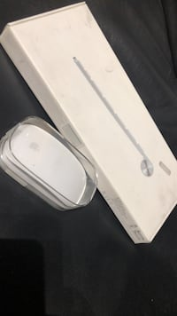 Apple Keyboard and Magic Mouse Edmonton, T6V 1W5