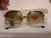Vintage girl watcher glasses Queens, 11432