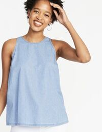OLD NAVY High Neck Tank Markham, L6B 1N4